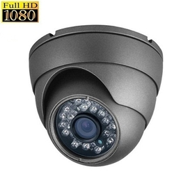 HD SDI 1080P Mini Dome Camera