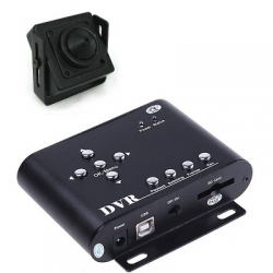 Spy Camera Mini DVR