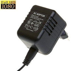"Adapter Spy Camera PRO 1080P HD <span class=""smallText"">[41201]</span>"