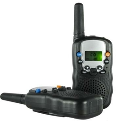 "Walkie Talkie Set 2.5KM <span class=""smallText"">[40115]</span>"
