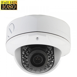 HD SDI 1080P Dome Camera