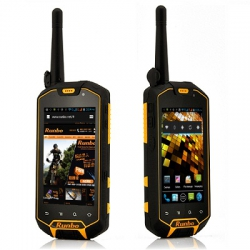 Android 3G Phone Walkie Talkie Set