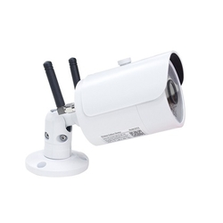 3G IP Camera Simkaart & WIFI SD kaart